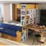 В столице растет спрос на маленькие квартиры