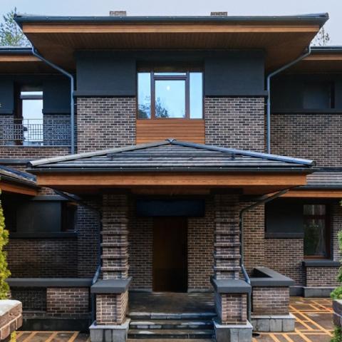 В столице вновь появляется спрос на аренду элитных домов