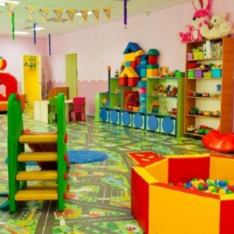 В Святошинском районе построят новый детский садик