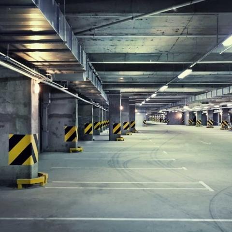 В центре города позволят проектировать только подземные стоянки