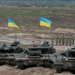 В Украине начали строительство общежитий для военных-контрактников