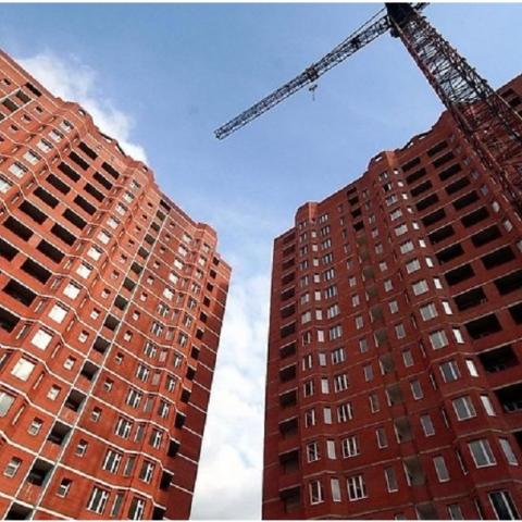 В Украине недостаточно качественного жилья