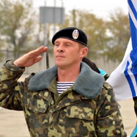 В Украине появится городок для морских пехотинцев