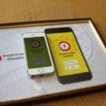 В Украине представили мобильное приложение для оценки электро- и газоснабжения