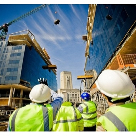 В Украине продолжают дорожать строительные работы