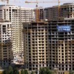В Украине снижаються темпы ввода жилья