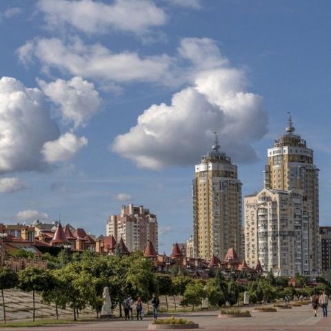 В Украине создадут Единую базу данных оценки недвижимости