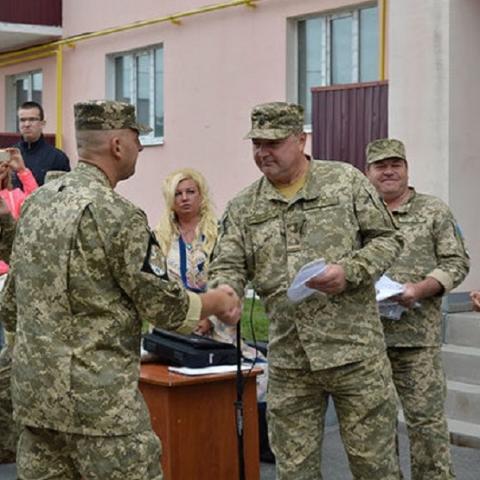 В Украине стартовал крупный проект строительство жилья для военных