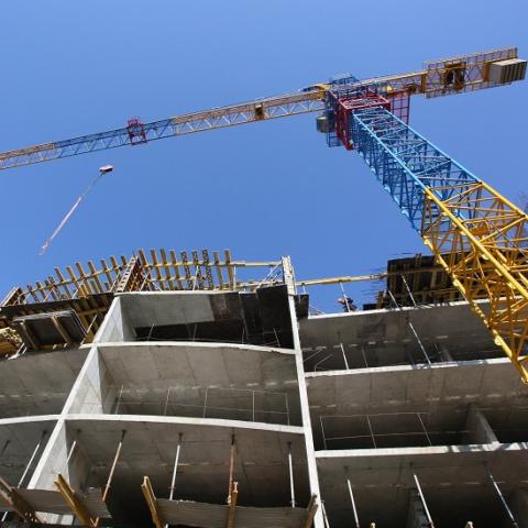 В Украине в очередной раз подорожало строительство