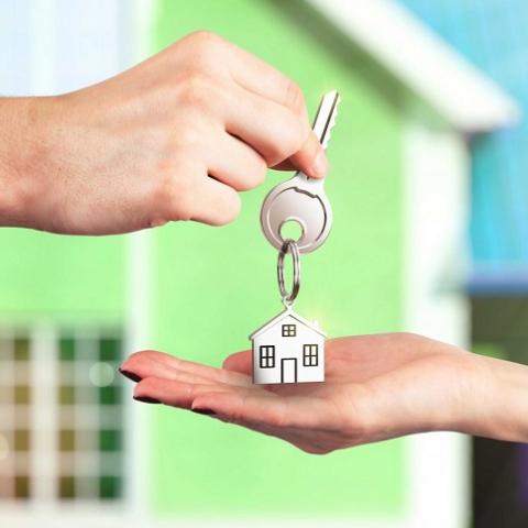 В Украине вырос спрос на ипотечные кредиты