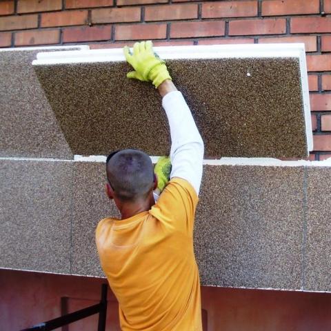 В Украине ввели новую энергоэффективную строительную норму