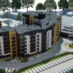 В Виннице построят полностью энергоэффективную многоэтажку