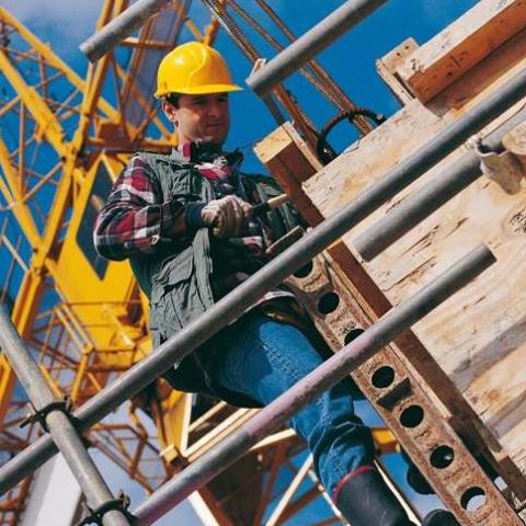 В январе-июле объем выполненных стройтельных работ составил 61