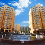 В январе предоставляют скидки в 6 ЖК Софиевской и Петропавловской Борщаговки
