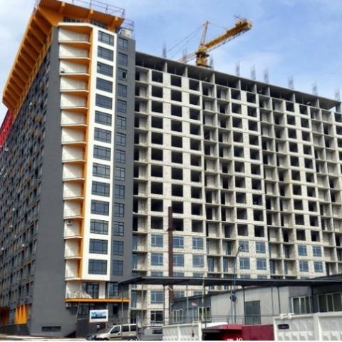 В жилых комплексах из списка Войцеховского возобновились продажи квартир