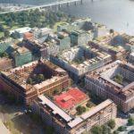 В жилом районе RYBALSKY – новые условия кредитования