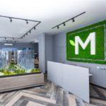 В ЖК «Метрополис» открылся новый отдел продаж