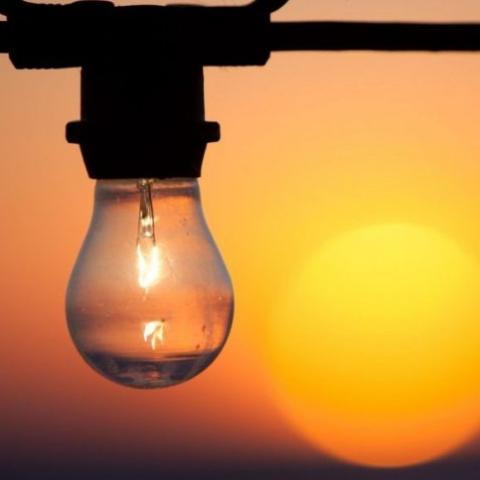 В  ЖК на Березняках отключили свет из-за неуплаты