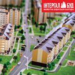 В ЖК Озерний гай Гатное построят фитнес-центр с бассейном и супермаркет