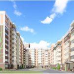 В ЖК Озерный гай Гатное стартовали продажи квартир в доме №9