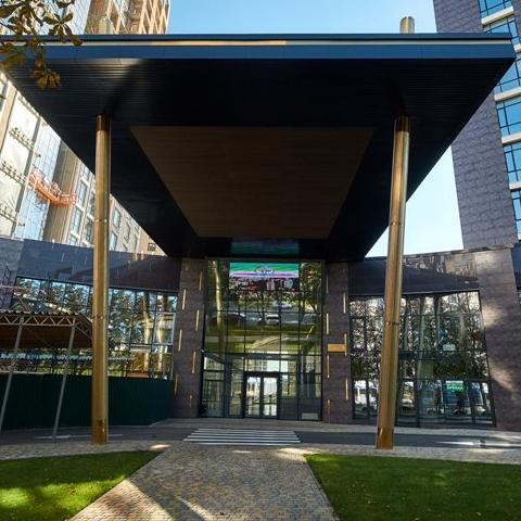 В ЖК Park Avenue VIP началась продажа коммерческой недвижимости на специальных условиях
