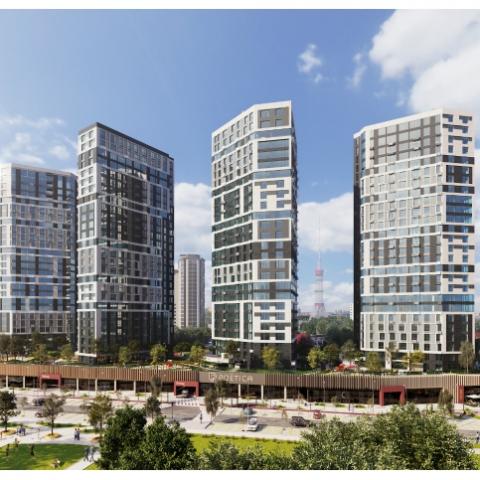 В ЖК Poetica завершается период специальных стартовых цен на квартиры