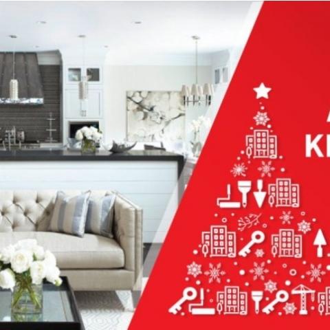 В ЖК Традиция — новогодние цены на квартиры