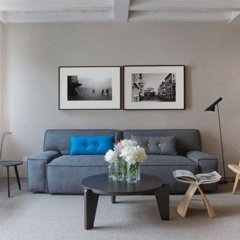 Виртуальная примерка мебели для квартиры