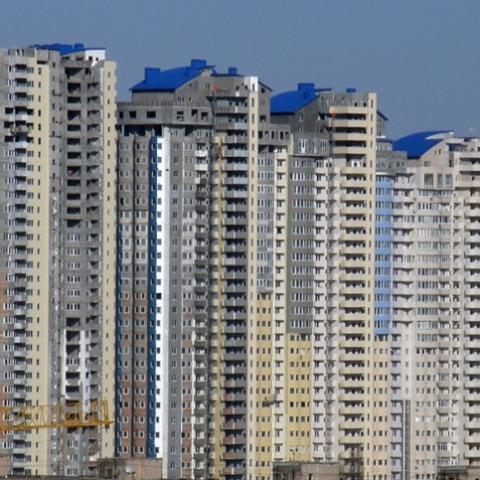 Высоткам Войцеховского опять угрожает отключение света из-за долгов