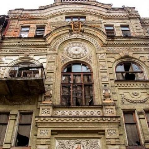 Владельцев старинных домов хотят заставить заключить охранные договоры