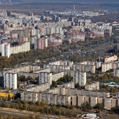 Власники квартир у багатоповерхівках не будуть платити податок на землю
