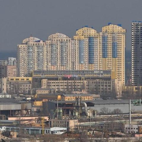Власти Киева пошли навстречу жителям «высоток Войцеховского»