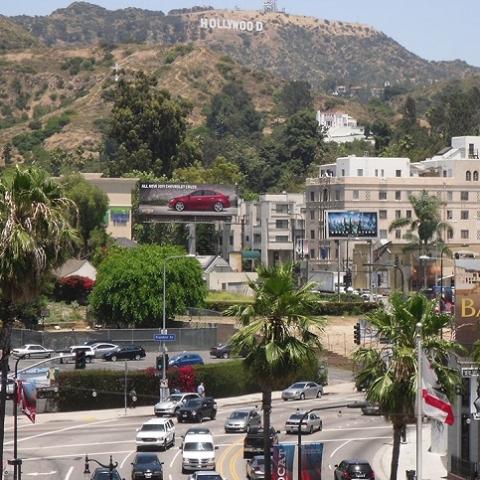 Власти Лон-Анжелеса разыграют в лотерею скидки на аренду недвижимости