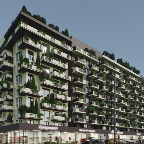 Влияние архитектурной концепции на качество жилья
