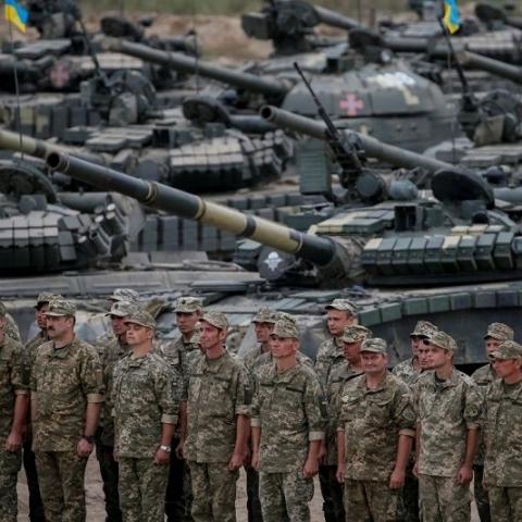 Военным будут возмещать средства за аренду жилья