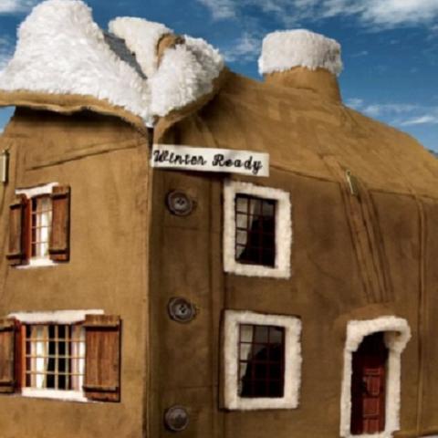 Восстановлена программа помощи населению при утеплении индивидуального жилья