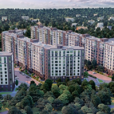 Восстановлены разрешения на строительство ЖК «Пражский квартал»