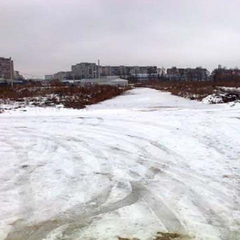 Возле львовского аэропорта хотят построить ЖК