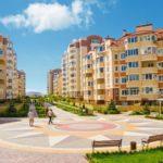Введена в эксплуатацию 11-я линия ЖК «Петровский квартал»