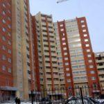 Ввод жилья в эксплуатацию в Украине за год сократился на 15%