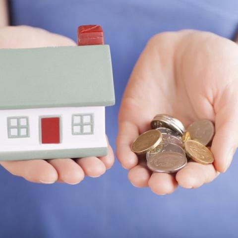 Вводятся новые правила оплаты налога на недвижимость: сколько придется платить