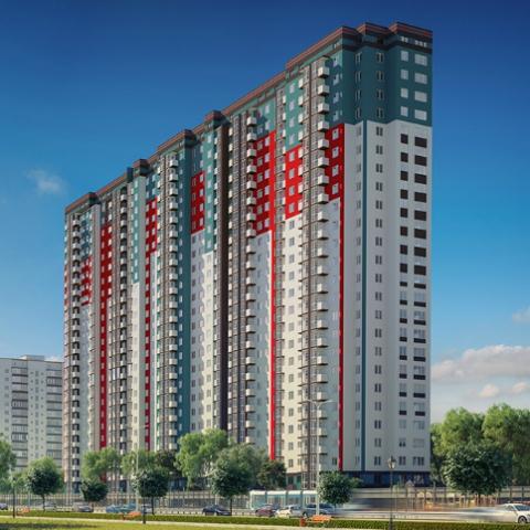 7 квартир в новостройках Киева по цене до 500000 гривен