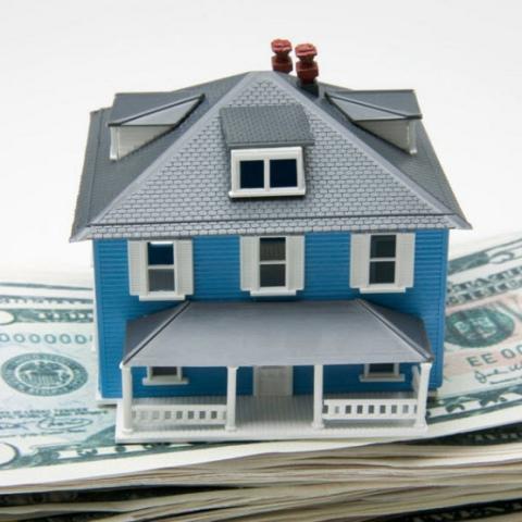 Банкам запретили выселять заемщиков из залогового жилья