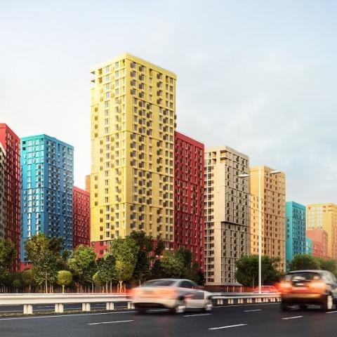 Де можна придбати квартиру в розстрочку. Вигідні умови в новобудовах Києва