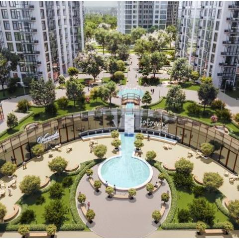Девелоперская компания City One Development и университет Бэркли договорились о партнерстве