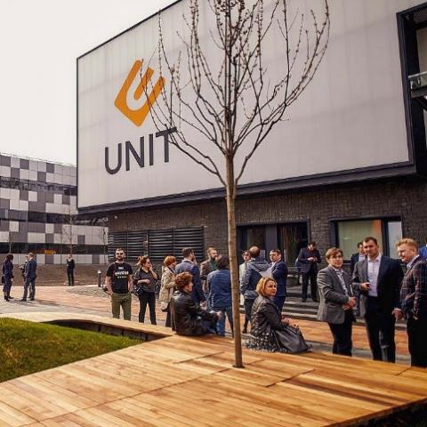 ДПТ для UNIT City: инновационный парк как источник транспортных проблем