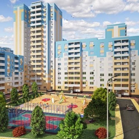 Готовые квартиры. Новостройки Киева