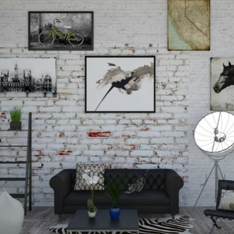 Интерьер своими руками: топ-5 ресурсов для домашнего дизайна