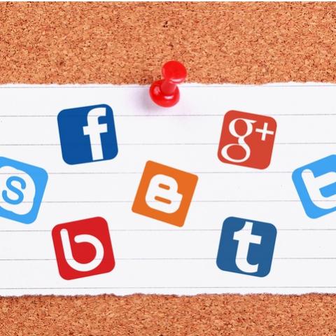 Как украинские застройщики используют социальные сети