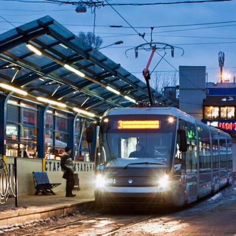 Когда в Киеве появится еще одна линия скоростного трамвая